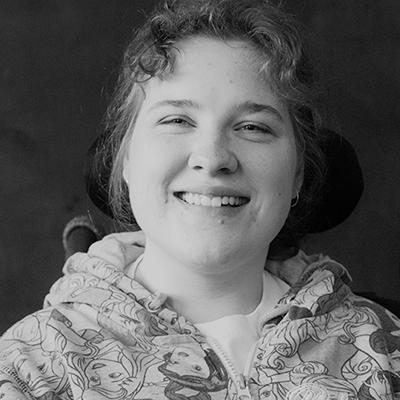 Simone Bartram